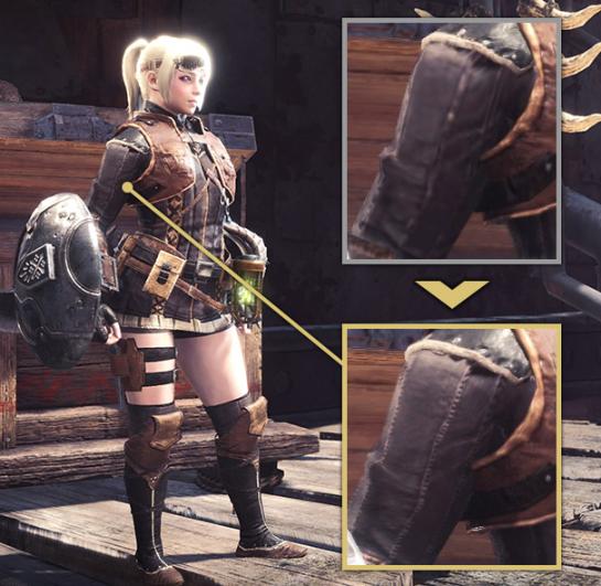 High Resolution Texture Pack