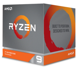 Ryzen9 3950X