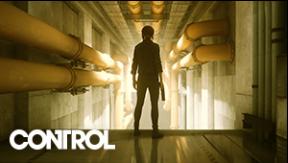 CONTROL|レイトレーシング