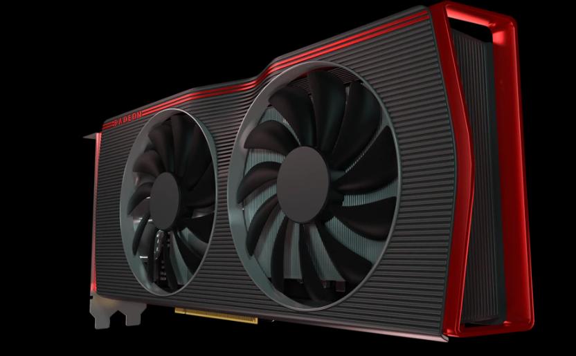 AMD|Radeon RX5600XT