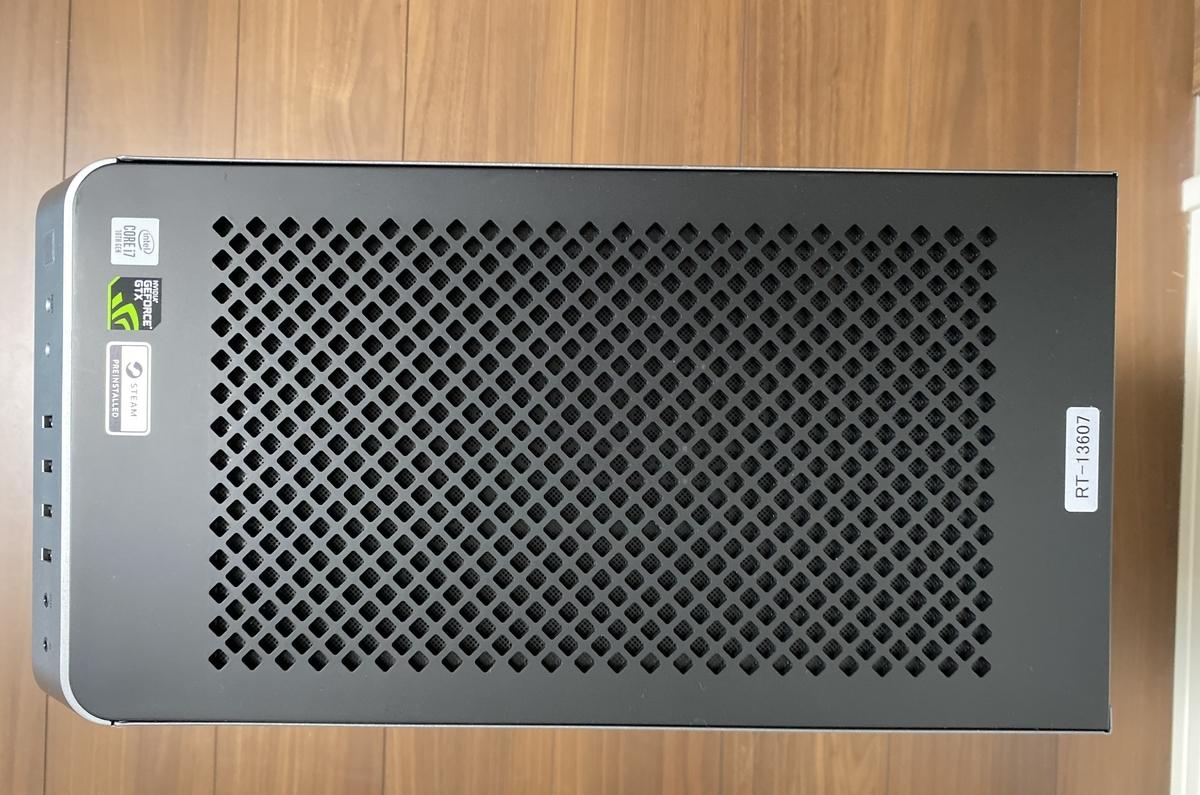 XA7C-G60S|上部
