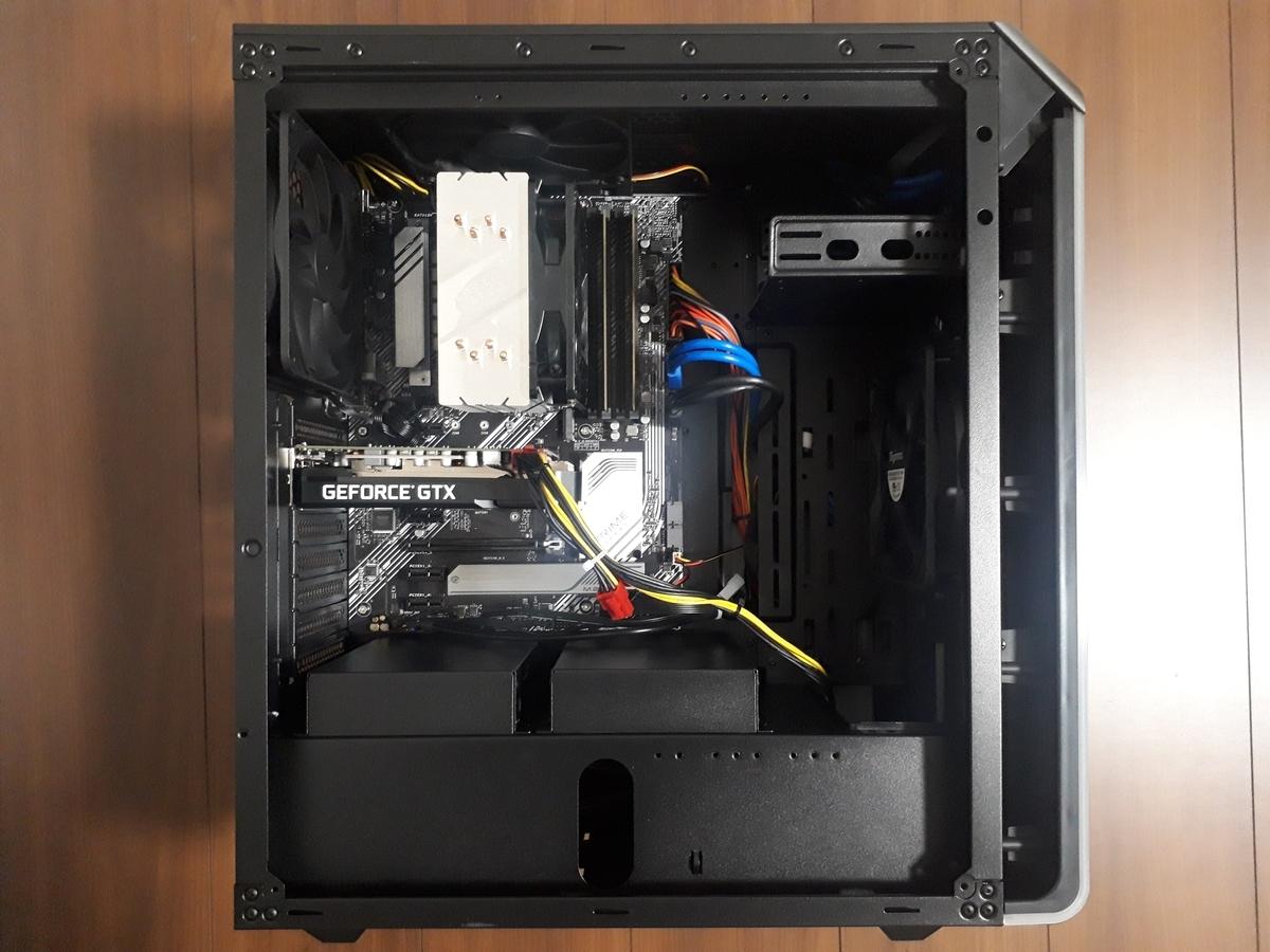 XA7C-G60S|内部