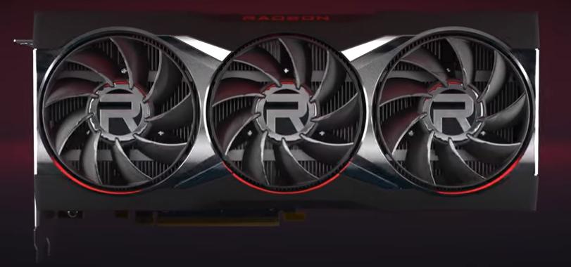 RX6800XT|RX6900XT|発売日