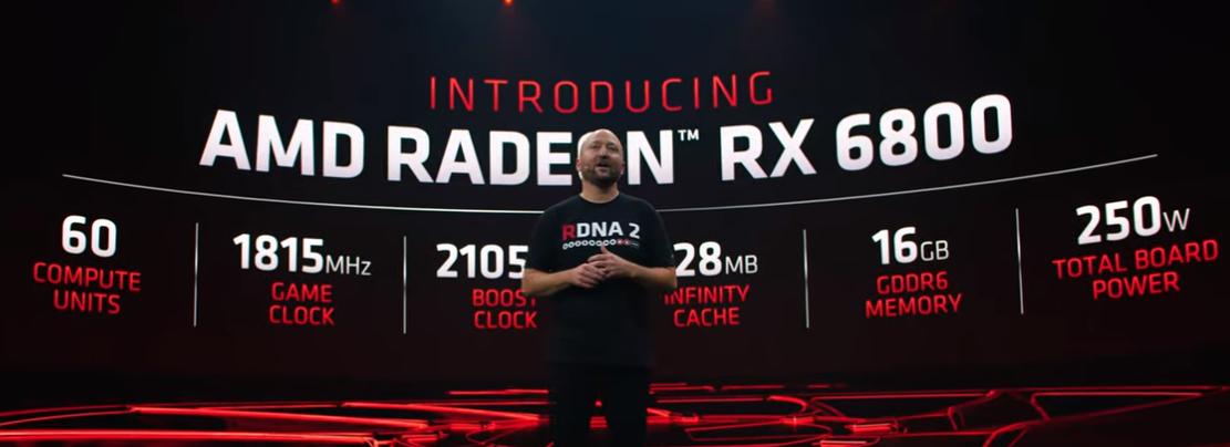 RX6800|FPS|ベンチマーク