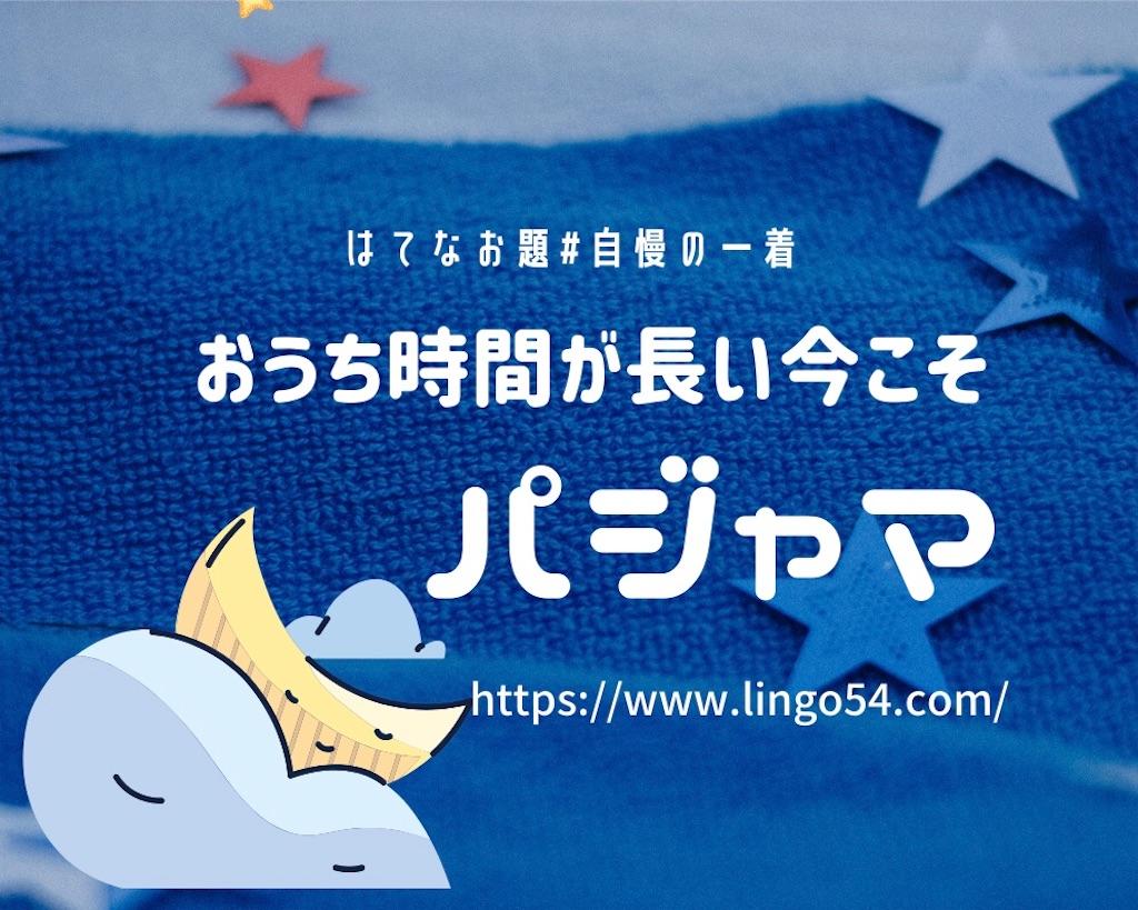 f:id:Lingo54:20200516230125j:image