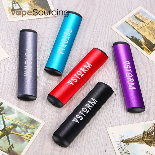 Vapor Storm D2 Disposable Pod Kit