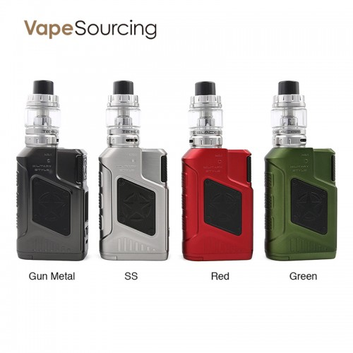 Tesla P226 Kit 220W with Tind Tank