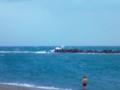 海水浴あるある