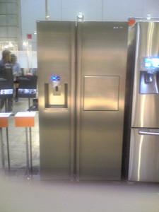 大型冷蔵庫2