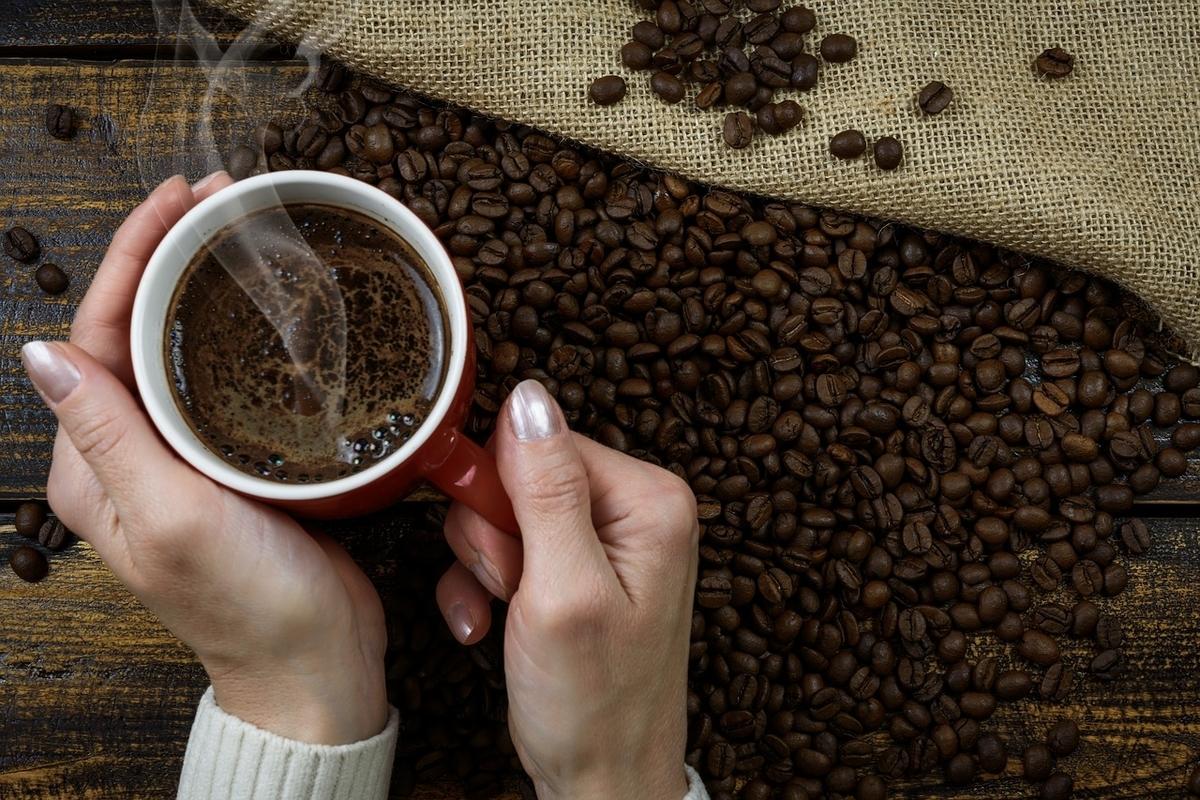 コーヒー アンチエイジング 効果