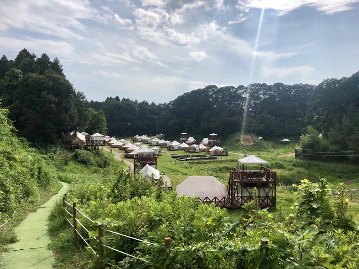 THE FARM (ザ・ファーム) コテージ