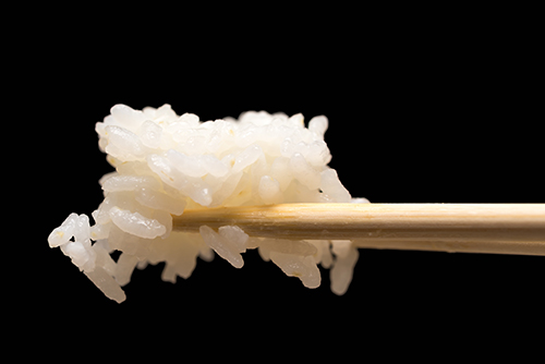 白米 太る 栄養 悪影響