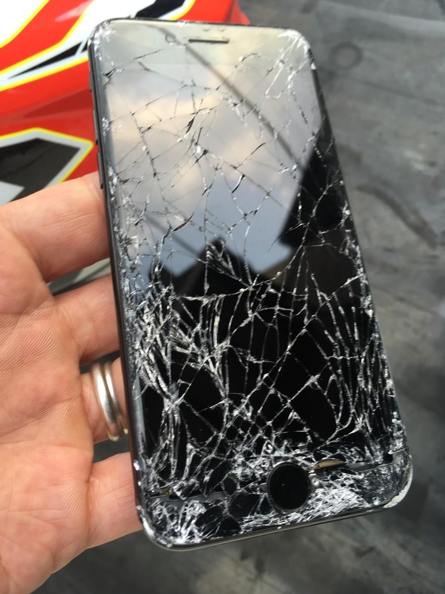 メタクソiPhone7