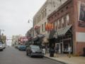 Beale Street in Daytime