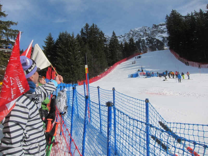 World Cup Slalom