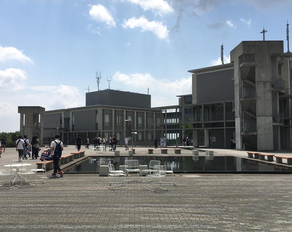 関西大学のキャンパス