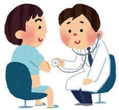 新型コロナウイルスの診察