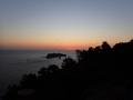 日の出前だよ