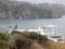 離島の貨物客船
