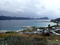 ある穏やかな日の港