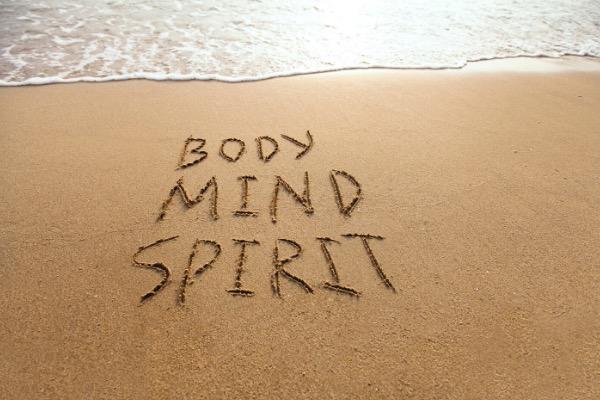 Body Mind Sprit