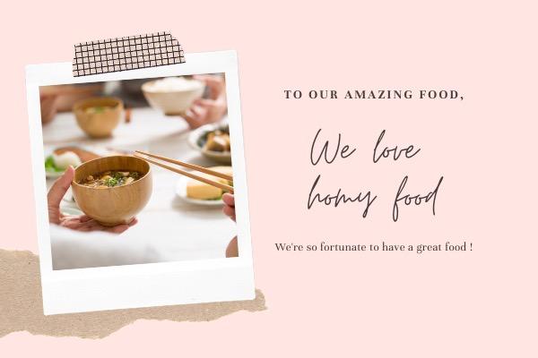 Amizing Food