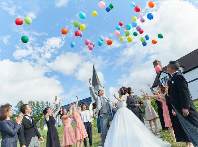 旭川・富良野で少人数の結婚式におすすめのセント・マーガレット教会
