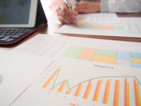 大学生の就職活動に役立つ資格である日商簿記2級のイメージ画像