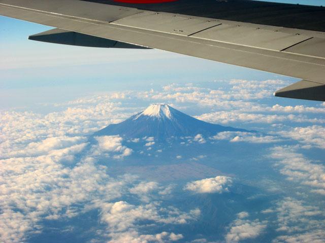 富士より高い