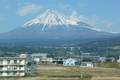 富士山でっす
