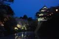 弘前城定番