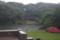 東博は大雨