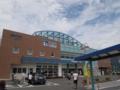 伊良湖岬は道の駅