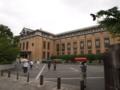 京都市美術館でルーブル展