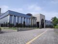福岡市博物館.箱はでかいが空洞が多い