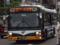 伊丹市交通局の空港行バス