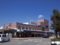 塩尻駅,空は晴れすぎ
