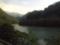 平岡駅近くの天竜峡