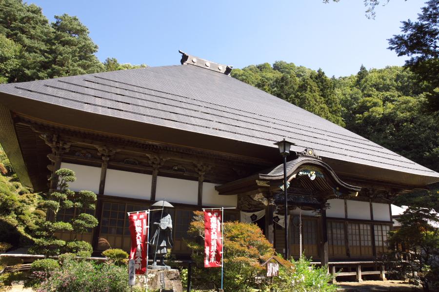 園城寺という寺