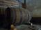 ワイン樽!