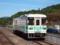 信楽高原鉄道のレールバス