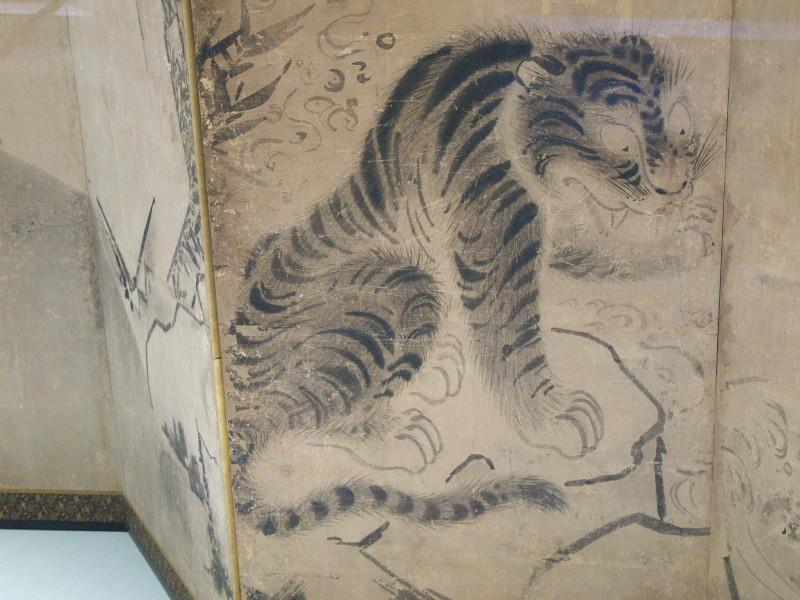 虎じゃなくてトラ(ネコの名前)