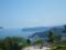 MOA美術館から海を見る