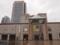 雨模様の横浜美術館
