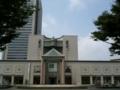 横浜美術館、今日はポーラ美術館展