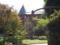 三菱一号館美術館、だけど西欧の景色