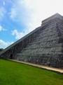 マヤ暦 ピラミッド