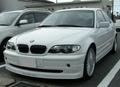 BMW ALPINA B3S Limousine
