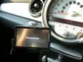 BMWミニ:ナビ取り付け