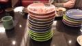 12皿カンショク!